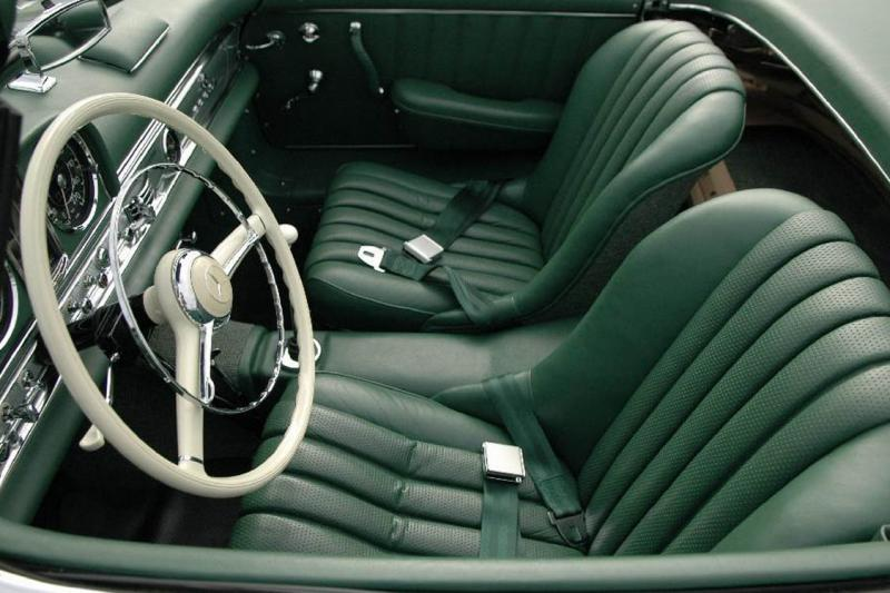 We Do Custom Work For Car Upholstery Headline And Carpet Installation Also Install Convertible Tops Working With Leather High Quality Vinyls
